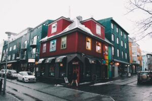 Investment opportunities in downtown Reykjavik