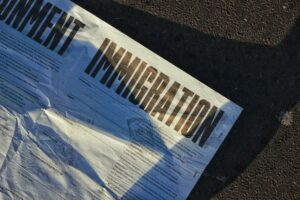 Immigration documents for foreigners moving to Iceland