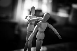 Conflict Resolution toys