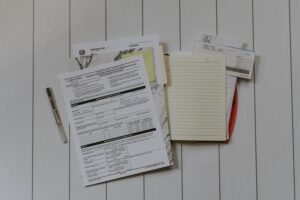 All the documents needed for a foreign specialist in Iceland