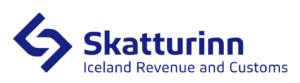 Skattur logo