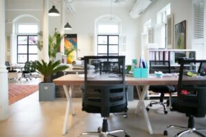 A home remote working environment reduces absenteeism