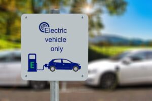 Electric cars Iceland