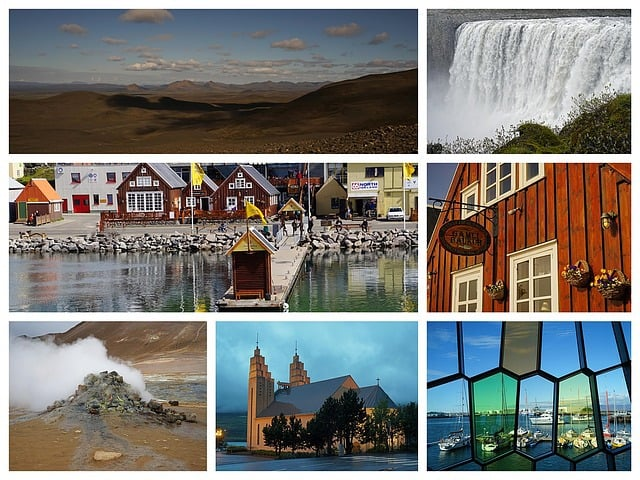Conferences in Iceland | Conference Organizers | Swapp Agency