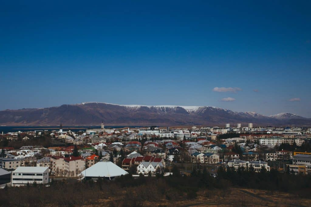 Doing Business in Iceland | Invest in Iceland! | Swapp Agency