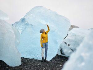 chic travel Iceland