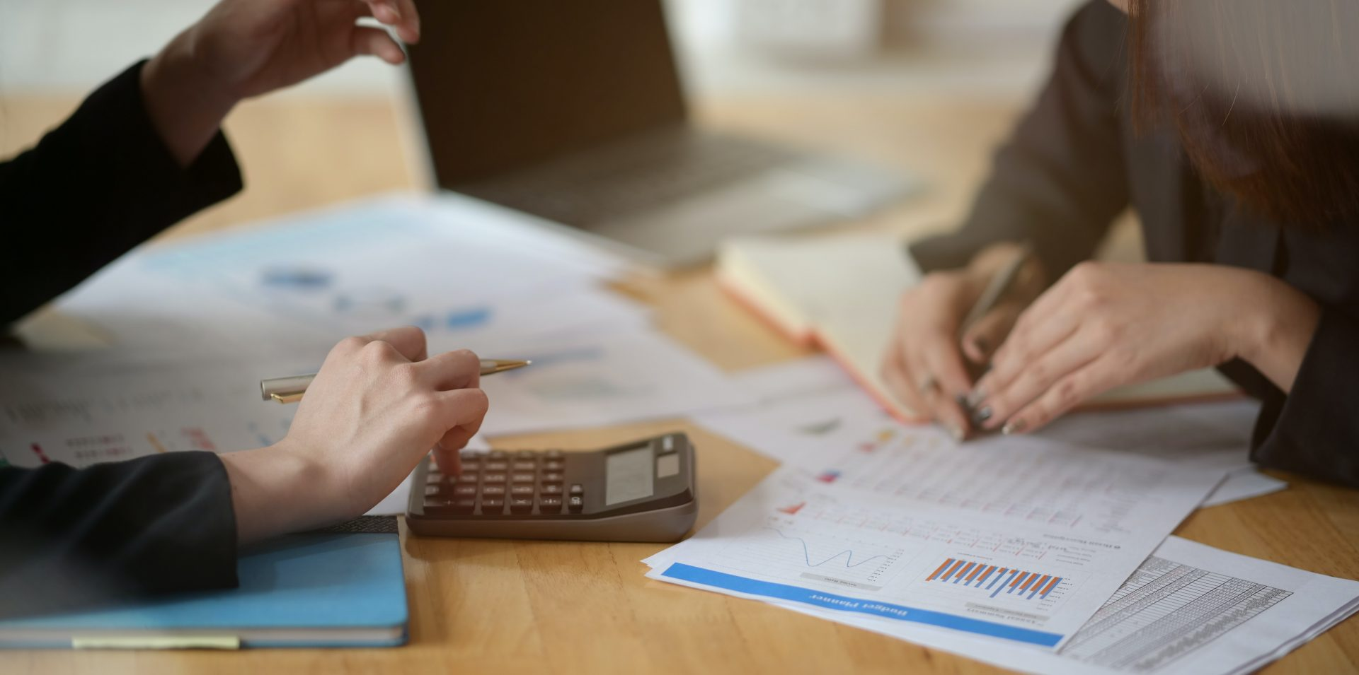 bookkeeping Iceland