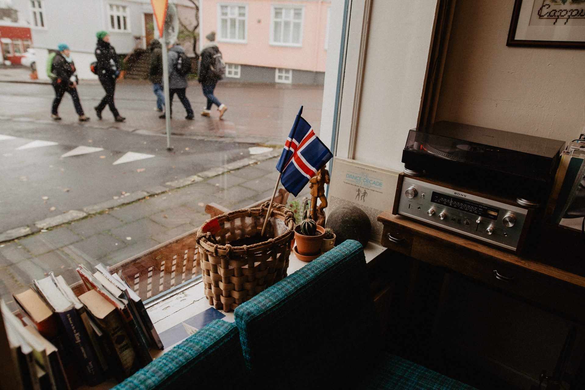Embassy in Iceland