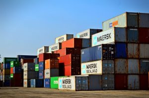 Iceland Logistics companies