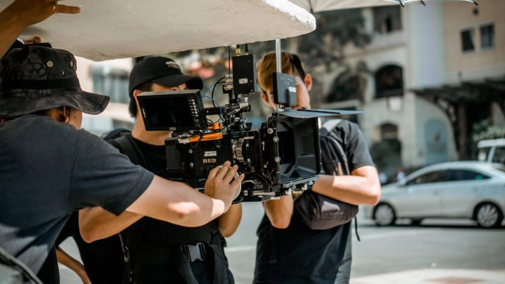 Film Production in Iceland | Film in Iceland | Swapp Agency