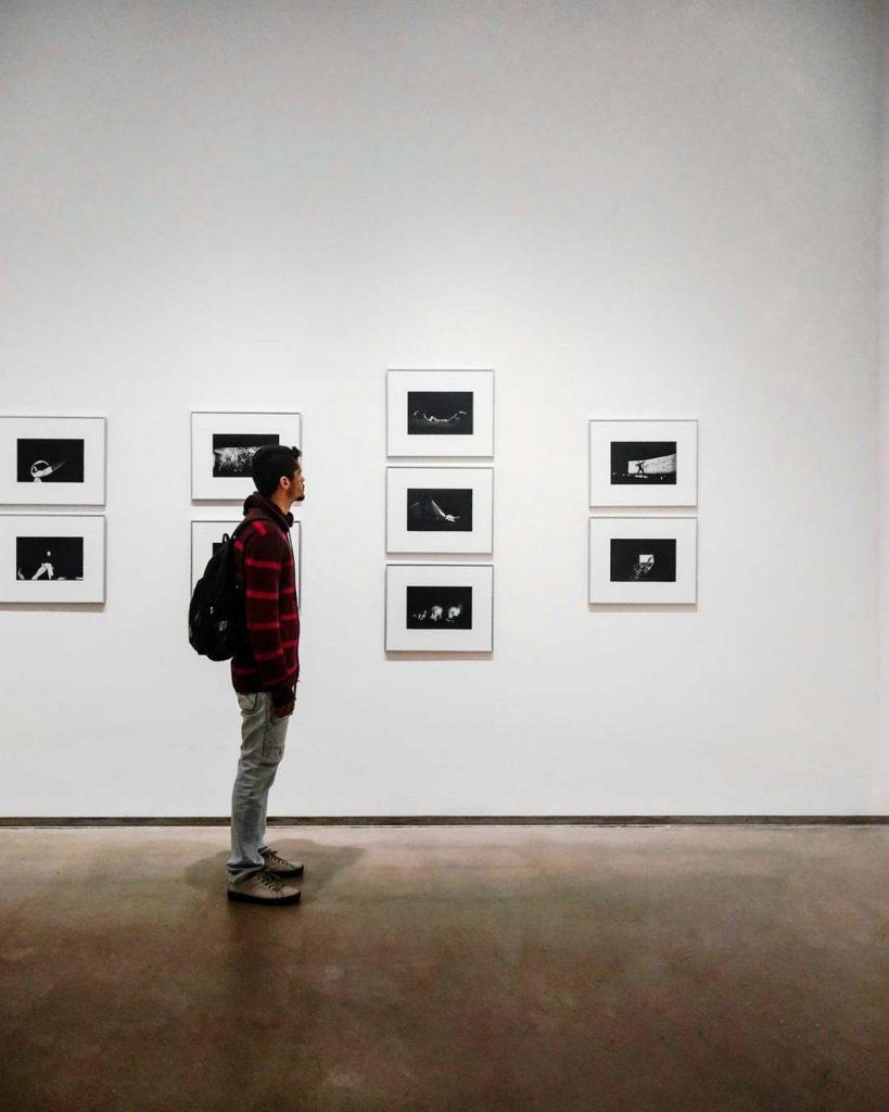 Buy Art in Iceland | Art Consultancy Services | Swapp Agency