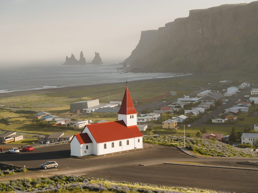 Filming Locations and Location Scouting in Iceland | Swapp Agency