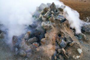 Geothermal Energy in Iceland