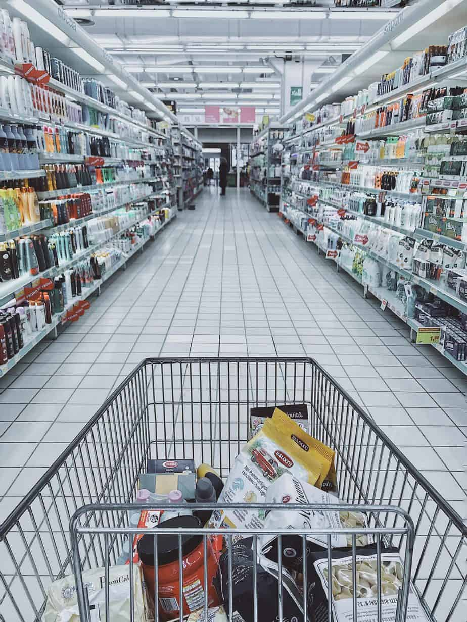 Retail Sector in Iceland | Icelandic Market | Swapp Agency