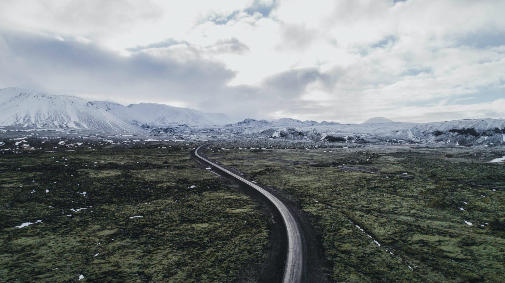 Buy land iceland