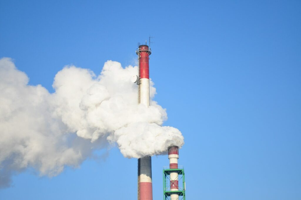 Carbon Recycling in Iceland