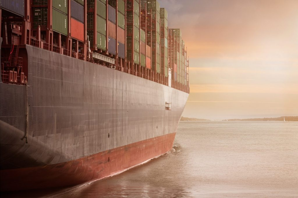 Iceland Logistics Companies | Cargo Shipping Solutions in Iceland