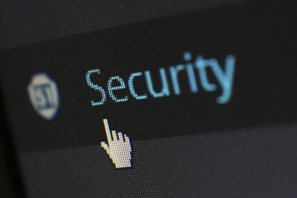 Cyber Security in Iceland