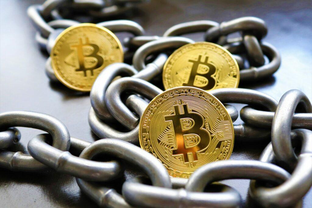 Blockchain in Iceland