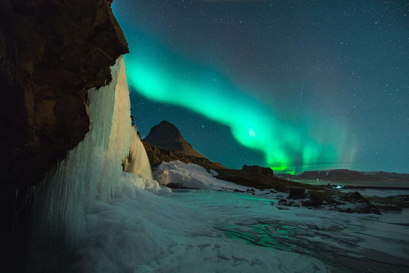 Hospitality in Iceland | Lucrative Investment Opportunities | Swapp Agency