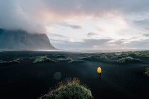 Economy in Iceland