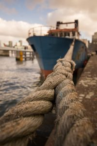 Seafood industry in Iceland