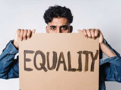 Equality in Iceland